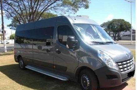 Renault Master Van Executiva