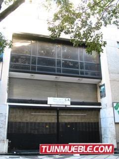 Edificios En Venta. Urb Catedral. 16-4617
