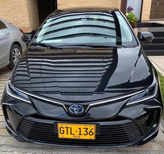Toyota Hibrido
