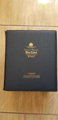 Jhonnie Walker Blue Label Baccarat