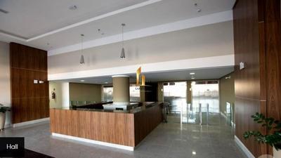 Aluga-se Sala Comercial No Edifício The Point Offices - Vila Velha - 18388