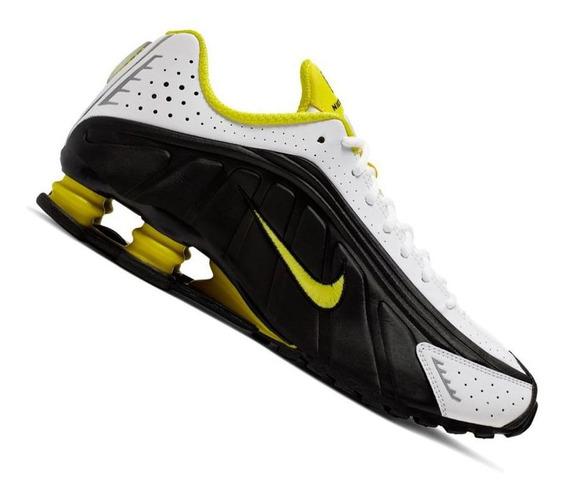 Tênis Nike Shox R4 Original + Nf