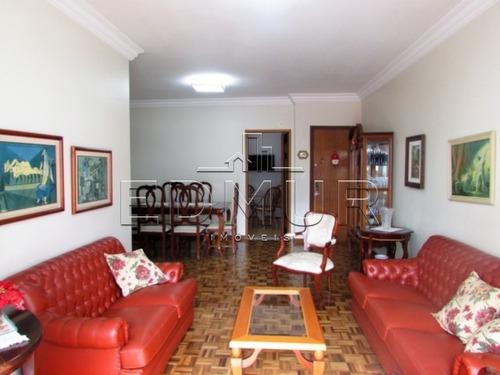 Imagem 1 de 15 de Apartamento - Santo Antonio - Ref: 17658 - V-17658