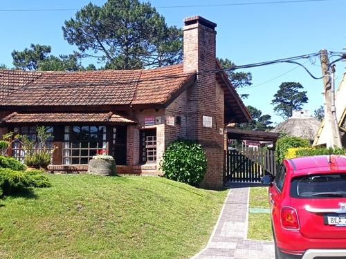 Alquilo Pinares Hermosa Casa P35 300mar Jacuzzi Climatizado.