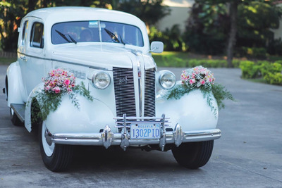 Limosina De Marca Buick 1937 Motor Original.