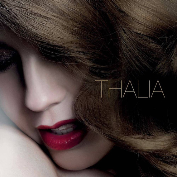 Cd Thalia Lacrado C4
