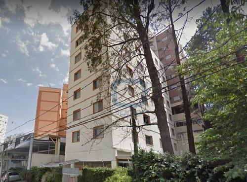 Apartamento Com 3 Dormitórios À Venda, 75 M² Por R$ 280.000,00 - Jardim Paraíso - Campinas/sp - Ap0599
