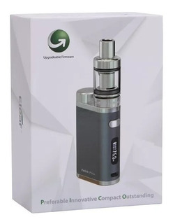 Cigarrillo Electronico 75w Original Pico Kit Eleaf Istick