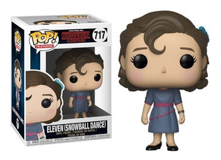 Funko Pop Eleven (snowball Dance) 717 Stranger Things - Mj