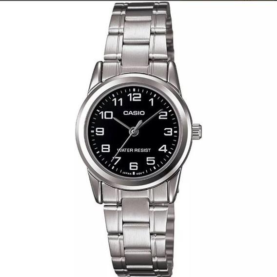 Relógio Casio Ltp-v001d-1budf