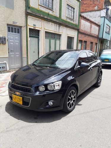 Chevrolet Sonic Full Equipo 1.600 Cc