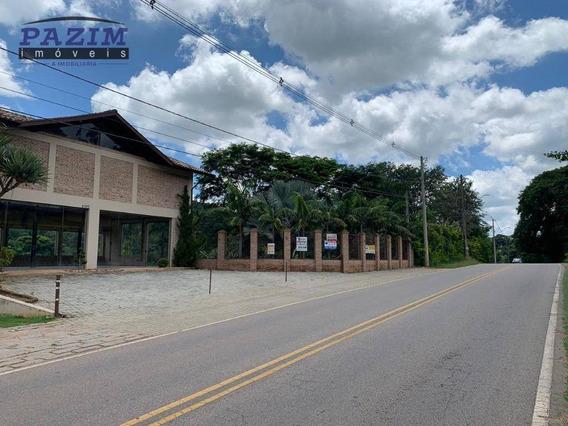 Salão Comercial Venda E Locação Em Vinhedo - Sl0077