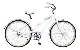 Bicicleta Playera Slp Cathy R26 Envío Gratis.