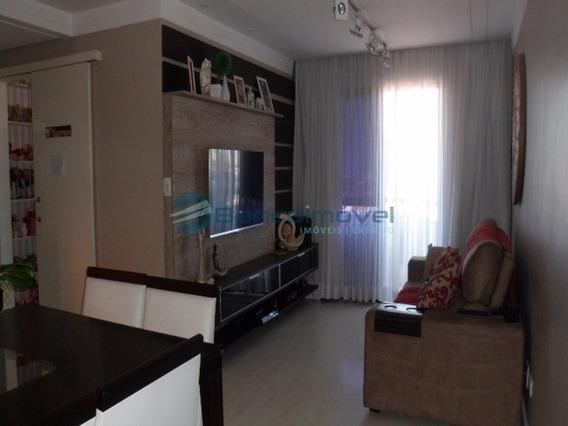 Apartamentos Para Alugar Vila Industrial - Ap00643 - 2983822