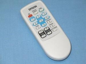 Control Remoto 149160500 Epson Para Proyector
