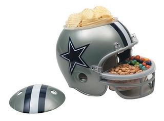 Nfl - Casco Botanero Dallas Cowboys