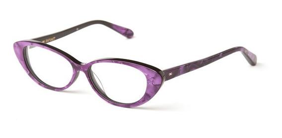 Armazón Lentes Infinit Toki S - Violet.nacar.bs