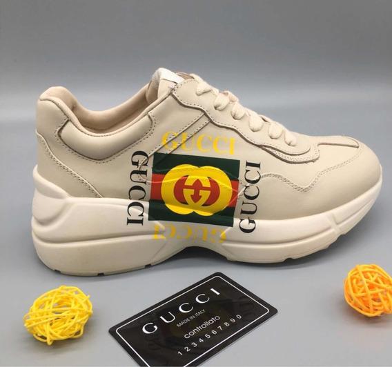 Tênis Gucci New