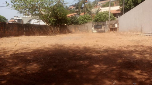 Terreno À Venda, 344 M² Por R$ 245.000 - Jardim Portugal - Valinhos/sp - Te0669
