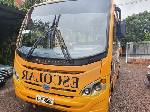 Ônibus Mascarello Gran Mini 2009