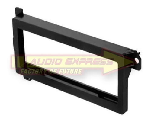 Imagen 1 de 1 de Base Frente Adaptador Estereo Crb630 Dodge Durango 98-00