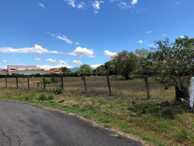 Se Vende Lote En La Guácina, Condominio Villas Del Arroyo