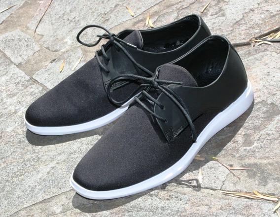 Zapato Zapatilla Tascani Fae Simil Urbano Hombre