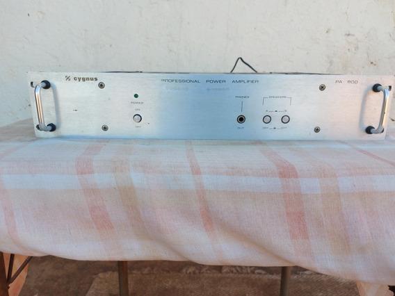 Amplificador Cygnus Pa 800