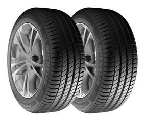 Paquete 2 Llantas 195/65 R15 Michelin Primacy 3 91h