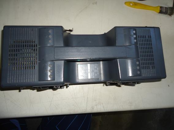 Carregador De Bateria Filmadora Sony Bc-l100 ( Leia )