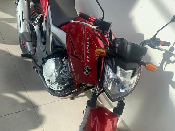 Yamaha Ys 250 Fazer Cod:1024