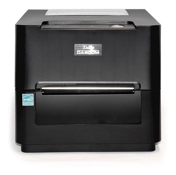Impressora Termica Etiquetas E Pulseiras Dascom Dl-200 Dl200