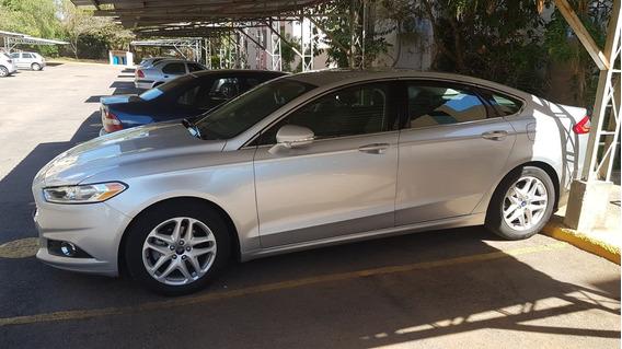 Vendo Ou Troco Ford Fusion Flex 2019