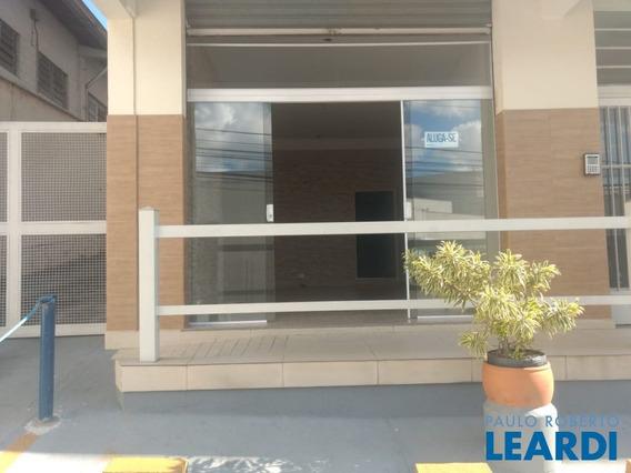 Conj. Comercial - Jardim Lambreta - Sp - 595881