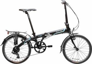Bike Plegable Dahon Vybe D7 20