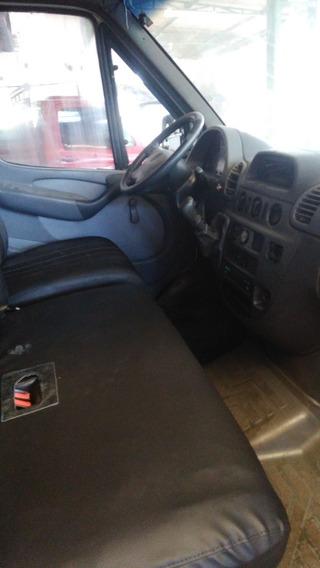 Mercedes-benz Sprinter Van 2.2 311 Std 5p 2004
