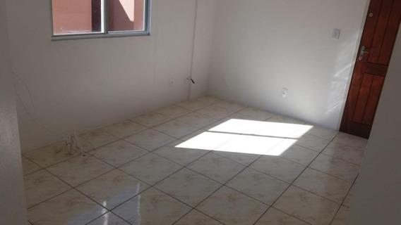 Apartamento Em Serraria, São José/sc De 47m² 2 Quartos À Venda Por R$ 120.000,00 - Ap323569