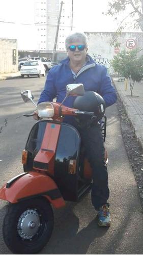 Vespa Piaggio Px200