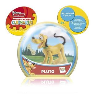 Mickey Minnie Pluto Daisy Goofy Donald Muñeco Disney Smile