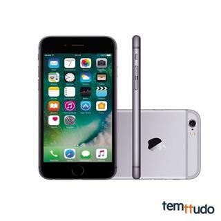 iPhone 6s 64gb Prata (vitrine) - Original Sem Juros