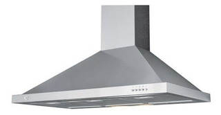 Coifa Parede Inox 90 Cm Ag Piramidal 110 Volt