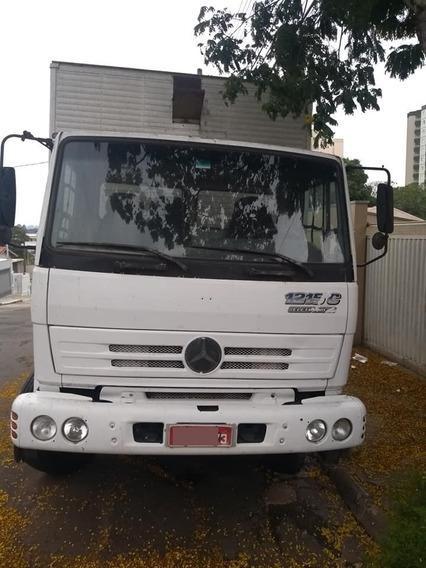 Mercedes Bens 1215c 2000/2000