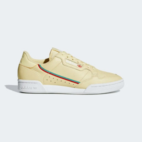 Tênis adidas Originals Continental 80