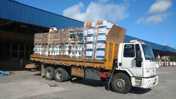 Vendo Ford Cargo 3224