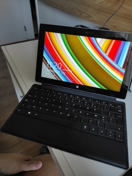 Note/tablet Microsoft Surface Rt 32gb