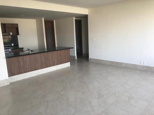 Departamento En Venta- Interlomas Terrace
