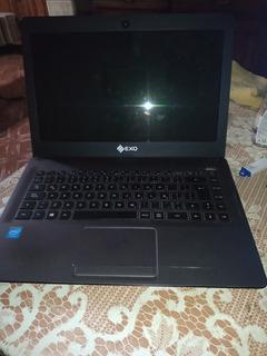 Notebook Exo Smart R8