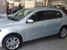 Volkswagen Gol Trend (full) 0km Con $50.000 Y Cuotas Fijas