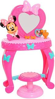 Juego De Tocador Just Play Minnie Vanity Set