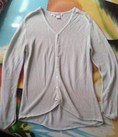 Sweater De Dama Tejido